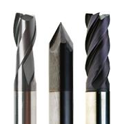 Immagine per la categoria Frese in metallo duro