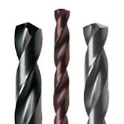 Immagine per la categoria Punte in metallo duro